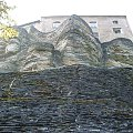 Zamek #budowle