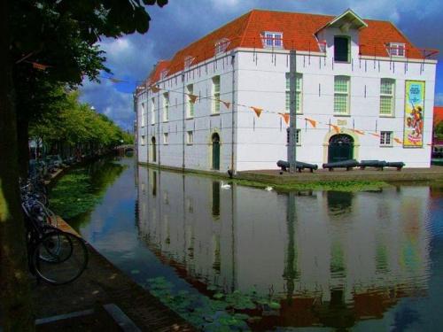 Delft Holadia!