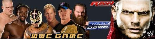 WWE GAME