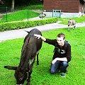 Ogród Zoobotaniczny w Toruniu #zoo #ogród #osioł #toruń #festeriusz