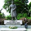 Pomnik Józefa Piłsudskiego w Toruniu #Toruń #pomnik #Józef #Piłsudski #Festeriusz