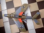 Republic F-84F Thunderstreak/1:33/Hobby Model 8da67a3dd96a3515m