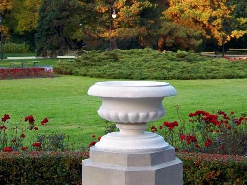 Puchar wznieśmy za jesień:) #Jesień #Warszawa #Śródmieście #Park