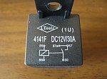 Alarm SAFECAR 540 MAX podpięcie otwierania tylniej klapy