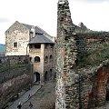 #zamek #Bolków #zabytki #zwiedzanie #ruiny #Karkonosze