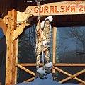 Duch Gór zachęca do odpoczynku i uzupełnienia sił :) #karpacz #zima #park
