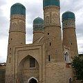kiedys kwitnace misto #buchara #uzbekistan #architektura #zabytki #islam #azja