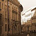 #uliczka #retro #Kraków