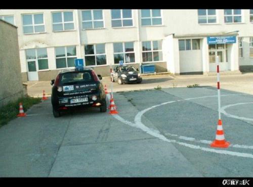 najlepiej uczą jeździć w olsztynie