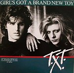 T.X.T. - Girl's Got A Brand New Toy 12