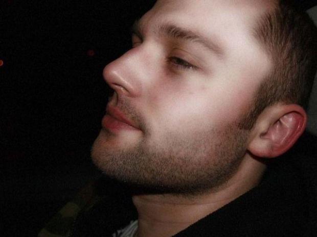 Areq #Arek #Areque #chłopak #facet #mężczyzna #boy #Olympus #man #portret #warszawa