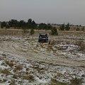 Trzeba się troche rozerwac i po driftowac! Fotka z Listopada 2008 roku #buggy #drift #zima #snieg #LekkiOpad #slizg #slajd #slide #maluch #fiat #samoróbka #rozrywka #mrozik #bok #ręczny #slisko #jazda #wypad