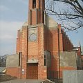 Nowy kościół w Częstochowie #wrzosowiak #kosciol #ParafiaDuchaSwietego