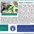http://pomagamy.dbv.pl/ #aktualności #Apel #ChoreDzieci #ChorobaGenetyczna #darowizna #Fiedziuszko #FundacjaDzieciom #NatanaelWitczak #NiedobórALFA1Antytrypsyny #OpiekaRehabilitacyjna #organizacja #PomocCharytatywna #PomocDzieciom #PomocnaDłoń