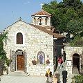 Belgrad-kapliczka św.Paraskewy(trzeba koniecznie zobaczyc jej wnętrze) #Bałkany #podróże #wakacje #Belgrad #kapliczka